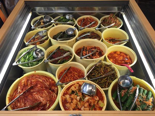 韓国 漬物類 キムチ類 A